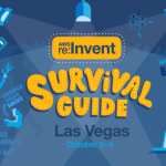 re:Invent 2015サバイバルガイド(Your re:Invent 2015 Survival Guide) その1